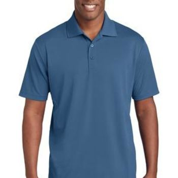PosiCharge ™ RacerMesh ™ Polo Thumbnail